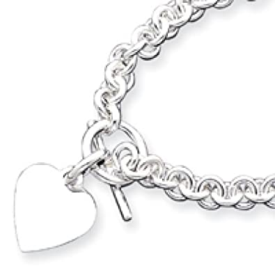 gucci s shop womens toggle heart product fpx necklace sterling women silver