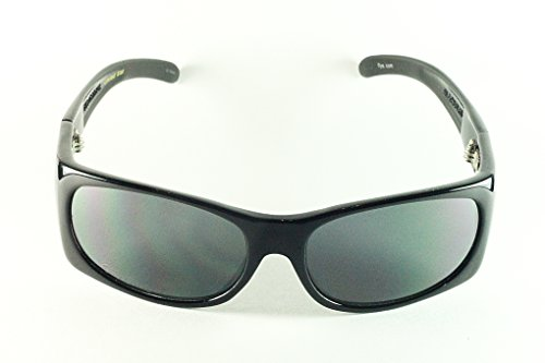 Black Flys Black Sunglasses FLYLICIOUS Fly Girls Limited - Fly Girl Sunglasses