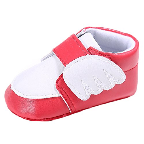 Buy baby boys infant toddler wing sneakers
