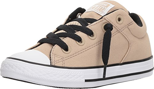 Converse High Street Slip Fashion Sneakers Vintage Khaki Size 3 Little Kid
