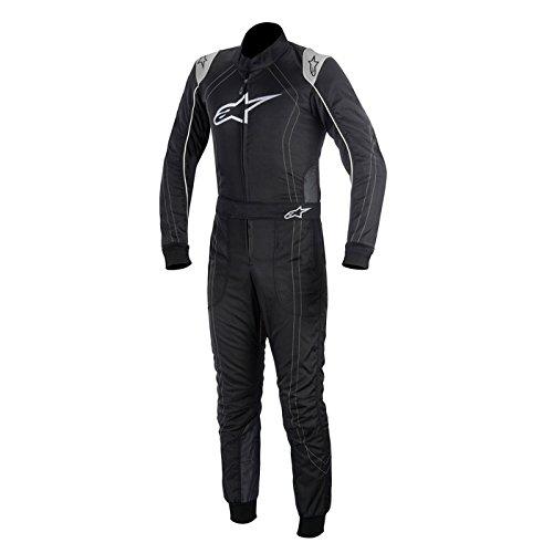 Alpinestars 3356515-182-6-7 KMX-9 S Race Suit by Alpinestars