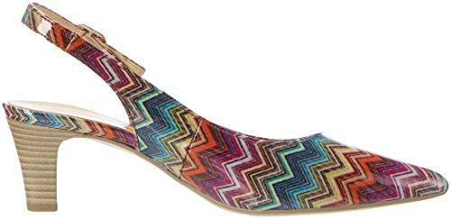 Rouge Gabor Femme Shoes Escarpins Fashion Rot 93 Kombi xF4FqIw