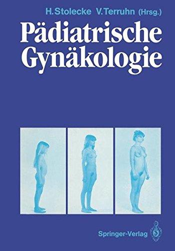 Pädiatrische Gynäkologie