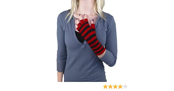 Women Lace Fingerless Long Gloves Hollow-out Skid Resistant Chain Bracelet Patchwork Knitting Gloves Goth Fashion Party Costumes Grade Products According To Quality Apparel Accessories