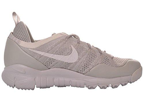 Nike , Damen Sneaker Grau