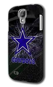 BESTER Dallas Cowboys NFL Football Samsung Galaxy S4 Hard Case Cover
