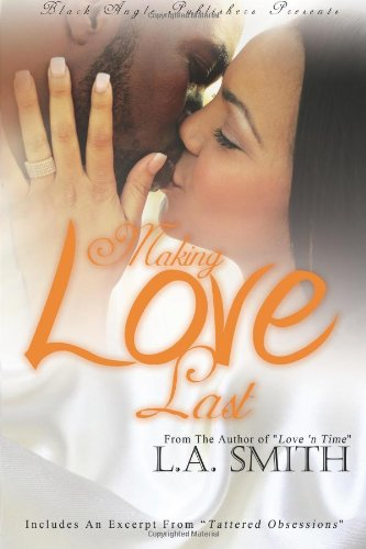 Read Online Making Love Last pdf