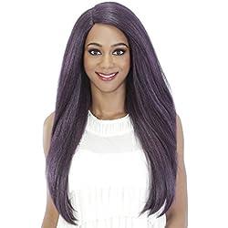 Vivica A Fox Hair Collection Twilight Pure Stretch Cap Wig, 1, 11.8 Ounce