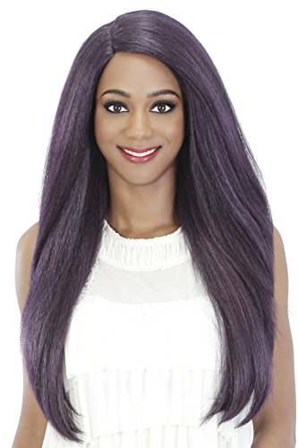 Vivica A Fox Hair Collection Twilight Pure Stretch Cap Wig, 1, 11.8 Ounce