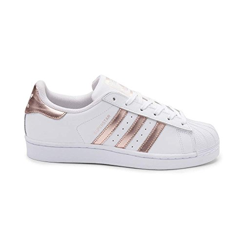 Rosegold2 Sneaker Superstar Originals adidas White Goldlabel Fashion Women's xvRCUwYq