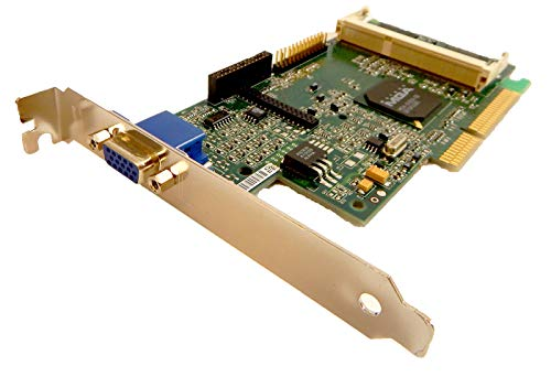 .MATROX. Millennium MGA 8MB AGP Video Card - Agp 8mb Card Video