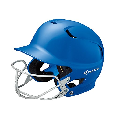 Easton Junior Z5 Batters Helmet with SB Mask, ()