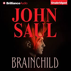 Brainchild Audiobook
