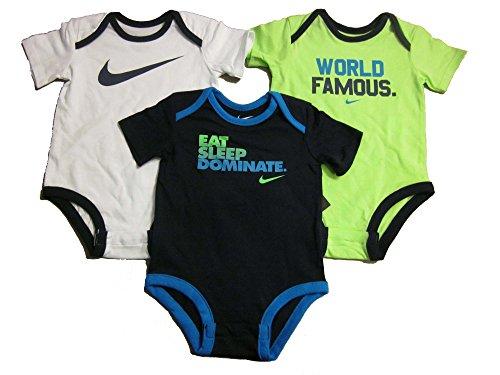 Baby Nike Onesie - 1