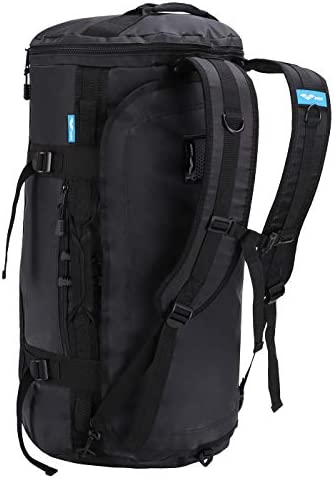 MIER Duffel Backpack Compartment Resistant product image