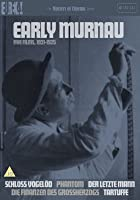 Early Murnau - Subtitled