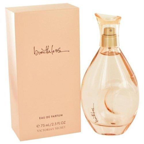 Victoria's Secret BREATHLESS Eau De Parfum Perfume Spray 2.5 FL OZ
