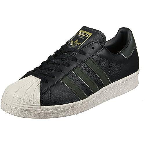 adidas Bz0146, Chaussures de Fitness Homme, Noir