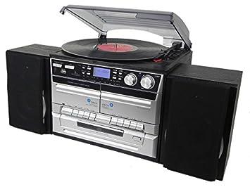 Denver Electronics MRD-165 Microcadena de música para Uso ...