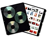 Itoya Art Profolio Digital Disc Storage Sheets storage sheets