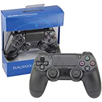 PlayStation 4 DualShock 4 Wireless Controller - Jet Black brand new