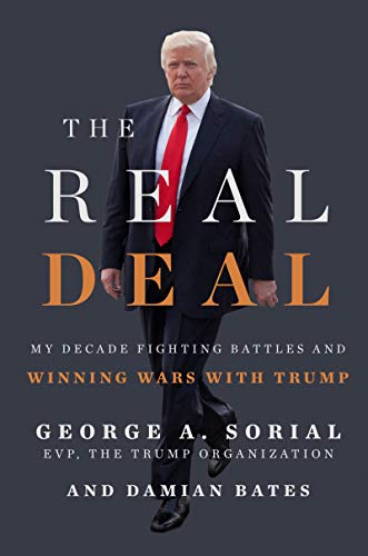 The Real Deal: My Decade Fighting Battles and Winning Wars with -