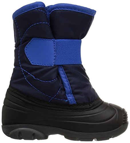 Pictures of Kamik Unisex Baby SNOWBUG3 Snow Boot Navy NK9082 NA2 3