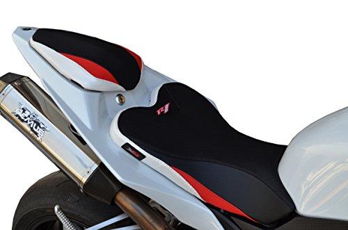 Yamaha R1 2009-2014 MotoK Seat Cover Anti- Slip Customize It - It Customize
