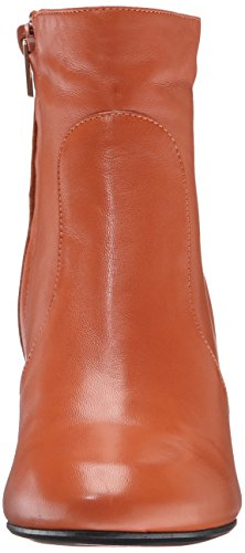 Chelsea Toots Nappa Clergerie Women's Boot Robert Rust t7PwFgWq