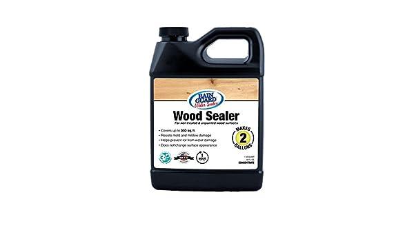 Sellador de madera concentrado de primera calidad (moldes de 2 ...