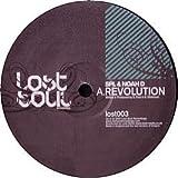 Spl & Noah D / Revolution