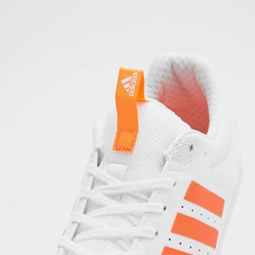 adidas Allrounder Junior Laufen Spitzen - AW17 Weiß