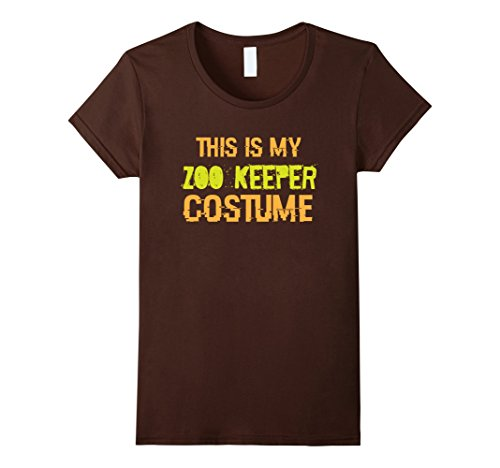 Women (Zookeeper Costumes For Womens)