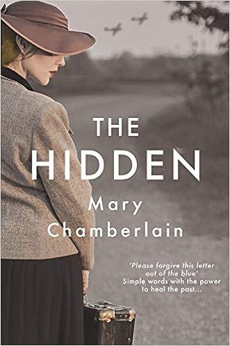 The Hidden  Amazon.co.uk  Mary Chamberlain  9781786075055  Books 27601859d14c