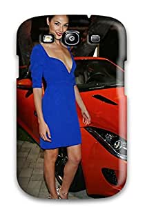 Awesome YvvkKuF9461fbLLC Alicsmith Defender Tpu Hard Case Cover For Galaxy S3- Gal Gadot