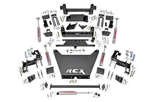 8 inch lift kit - 4