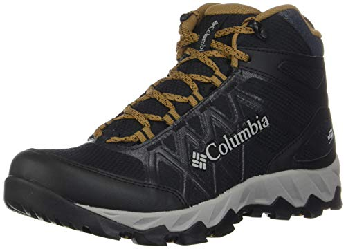 Columbia Men's Peakfreak X2 Mid Outdry Hiking Shoes