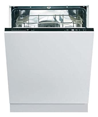 Gorenje Geschirrspuler Gv 61010 Amazon De Elektro Grossgerate