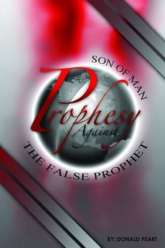 Read Online Son of Man, Prophesy Against  the False Prophet and Cast Him Down pdf