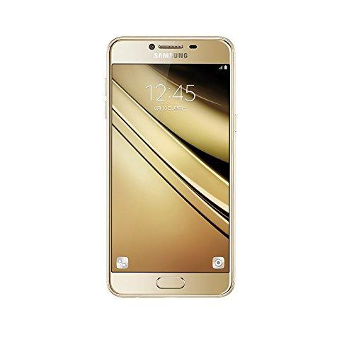 Samsung Galaxy C5 C5000 32GB Gold, Dual Sim, 5.2