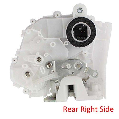 Highest Rated Power Door Lock Motor Kit