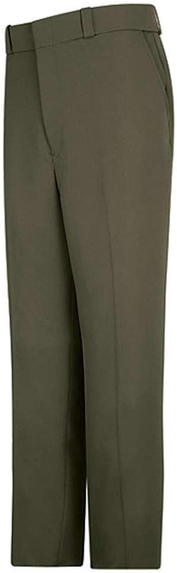 Black Horace Small Sentry Plus Trouser 50R37U