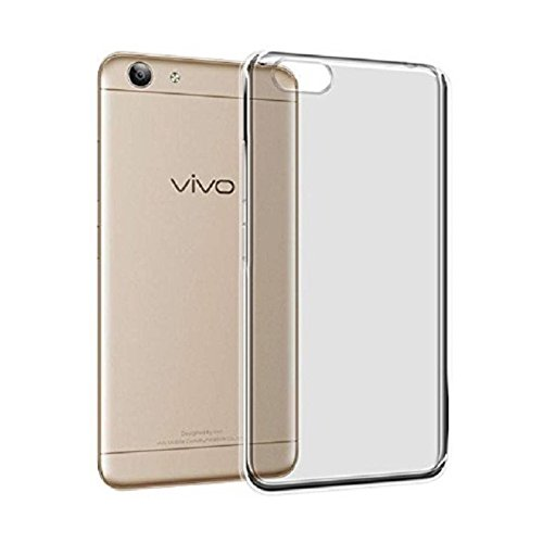 Fastway Back Cover for Vivo Y66  Transparent