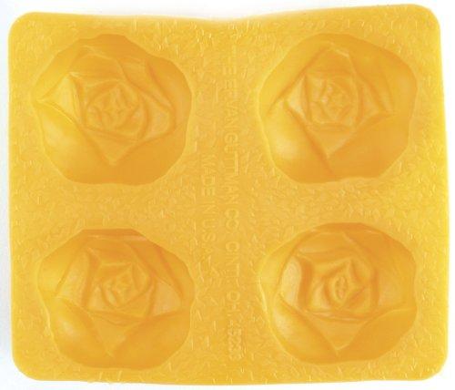 UPC 023535055222, Flexible Candy Making Molds-Rose