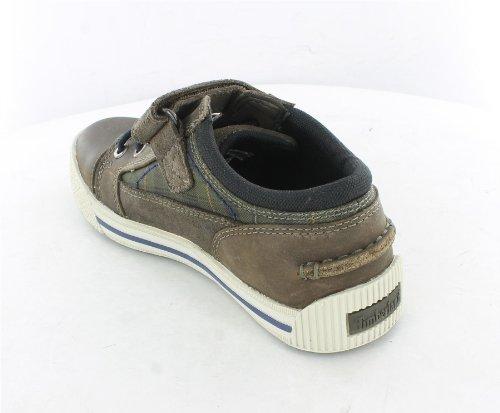 Timberland Pannaway Earth Keepers - Zapatillas deportivas niño marrón - marrón