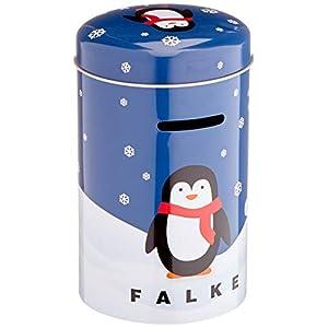 FALKE Girl's Pinguin Calf Socks
