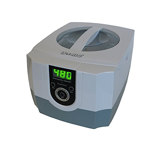 iSonic P4800 Commercial Ultrasonic Cleaner