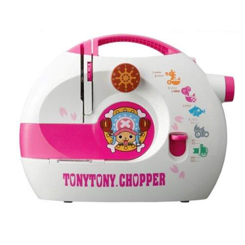 TOYO sewing machine (Toyo Seiki Kogyo) One Piece Tony Tony Chopper model compact electric sewing machine 1224X From import JPN