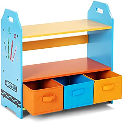 costzon-crayon-themed-2-tier-kids