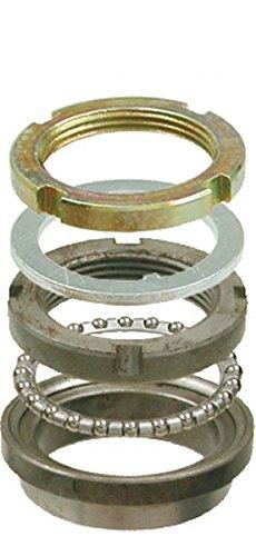 RMS Serie Tapacubos Dirección Superior Vespa Steering Caps Upper Vespa: Amazon.es: Coche y moto